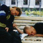 Алкоголизм: причины и следствия