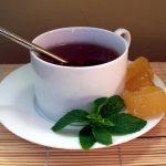 Зеленый чай от компьютерного излучения