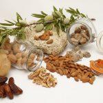 Сушеные фрукты - довольный организм