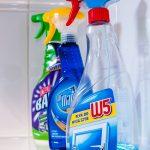 Правильное использование химических и синтетических веществ в быту